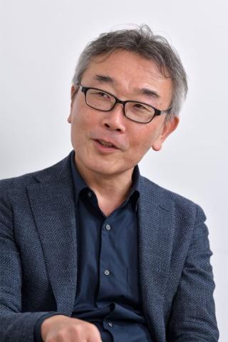 テレビ番組制作会社「ユニット」代表の永井宏明氏