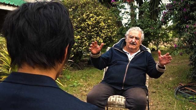 番 世界 国 の 一 大統領 貧しい で ホセムヒカ 世界一貧しい大統領の人生〜名言で学ぶ教訓 ウルグアイの元大統領について
