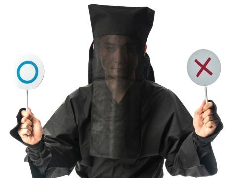 広報は取材で表には出ず、黒子に徹すべきなのか ※画像はイメージ(画像提供:metamorworks/Shutterstock.com)