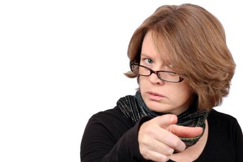 社長、その発言はNGです ※画像はイメージ(画像提供:OneSmallSquare/Shutterstock.com)