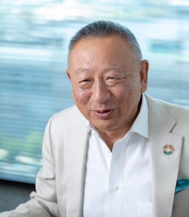 アスクル岩田CEO、デザインとデータで目指すアルゴリズム経営(画像)