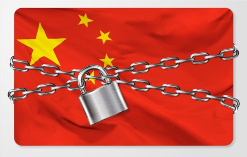 中国でもデジタルプラットフォーマーを規制する動きが始まっている(写真/Shutterstock)