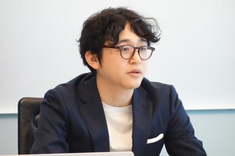花王コンシューマープロダクツ事業部門ファブリックケア事業部の野原聡氏