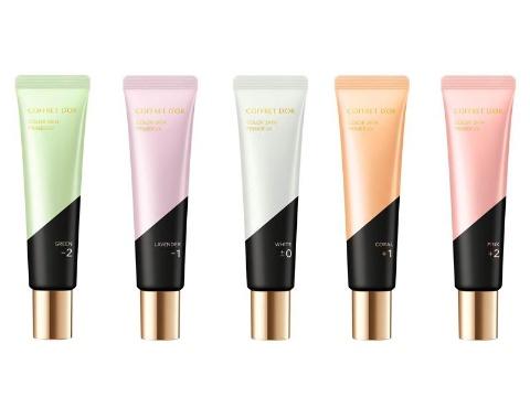 化粧品ブランド「コフレドール」はバーチャルメイクを取り入れるなど、デジタル活用を強化している
