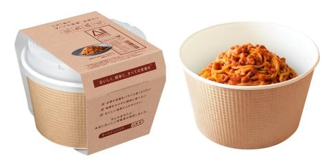 19年3月に発売した完全栄養食「All-in」シリーズ