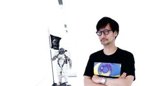 小島秀夫氏が挑む 新型ゲーム「デス・ストランディング」の勝算