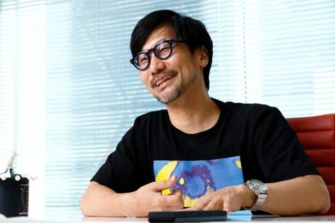 小島は、小説や映画など様々なコンテンツに触れ合うのが趣味。美術展などにも足しげく通う