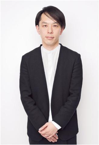 ユニバーサル ミュージック執行役員 井口昌弥(いのくち まさや)