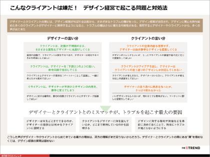 パワポまとめ「デザイン経営 成功への道」(画像)