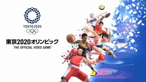 オリジナルのアバターを作って、15種目以上のオリンピック競技をプレイできる『東京2020オリンピック The Official Video Game』