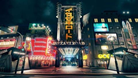 今作の舞台となる横浜・伊勢佐木異人町。ホームレスが暮らすハローワークのある一角から、美しく整備された公園が広がる港湾部など、さまざまなエリアで構成され、その総面積は神室町の約3倍にも及ぶという