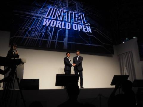 カプコンは米インテルが20年7月に開催するeスポーツ大会「Intel World Open」について説明した