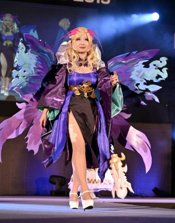 Cosplay Collection Night @TGS(4)【TGS2019】(画像)