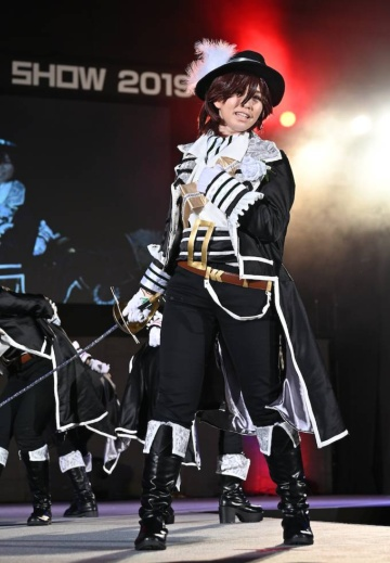 Cosplay Collection Night @TGS(5)【TGS2019】(画像)