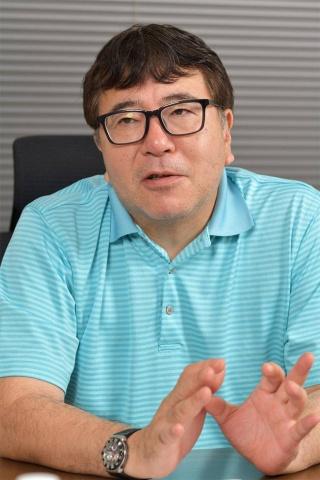 セガゲームス eスポーツ推進室長 宮崎浩幸氏