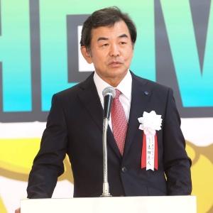 日経BP社長の吉田直人氏