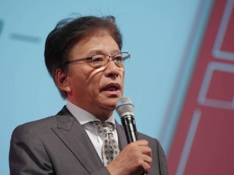 JeSUの岡村会長