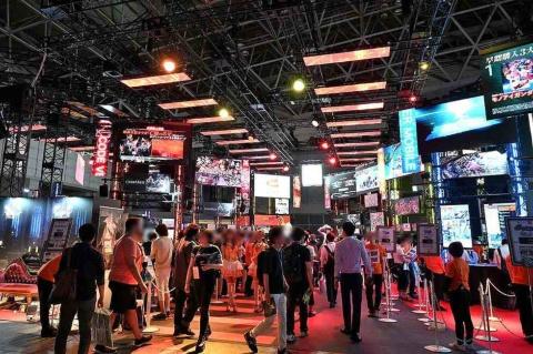 東京ゲームショウ2019、ビジネスデイ2日間の入場者数は6万8442人【TGS2019】(画像)