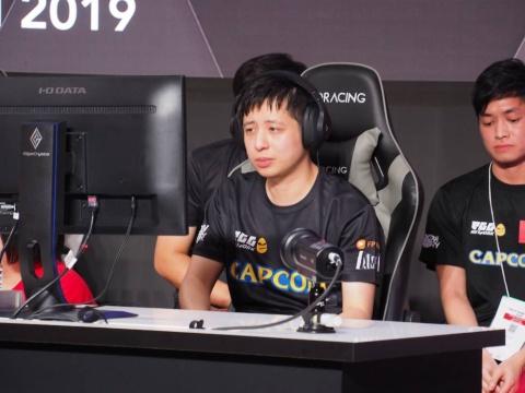 香港ではトップクラスの実力を誇るHumanBomb選手