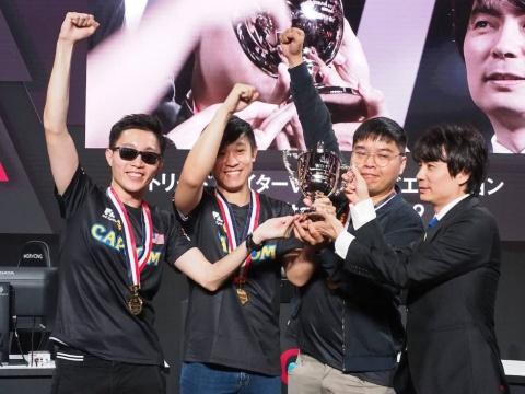 Asia Invitational 2019の優勝はマレーシア代表となった