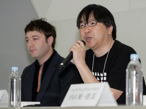 あまた 代表取締役プロデューサー・ディレクターの高橋宏典氏