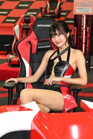 「座椅子モデル」が人気 オフィス需要高まるゲーミングチェア(画像)