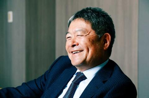 博報堂DYメディアパートナーズ社長の矢嶋弘毅氏。1984年一橋大学社会学部卒業後、博報堂入社。96年デジタル・アドバタイジング・コンソーシアム社長、2011年博報堂DYメディアパートナーズ取締役を兼務、16年D.A.コンソーシアムホールディングスの設立に伴い会長に就任。17年現職に就任。20年博報堂DYホールディングス副社長を兼務