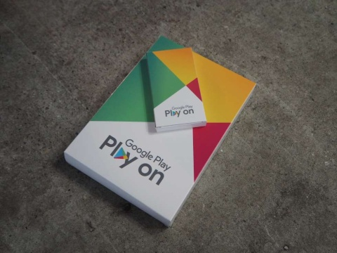 ガチャでもらえる賞品の一例。賞品にはグッズだけでなく、Google Play Pointsも用意されている