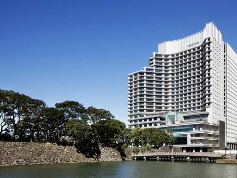 東京・丸の内に立地する「パレスホテル東京」。2012年の建て替えオープン後、日本を代表するラグジュアリーホテルとしての地位を築き上げた(写真提供/パレスホテル)