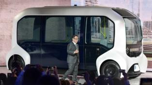 「運転席のないクルマ」が続々 自動運転は「無人駐車」が現実解
