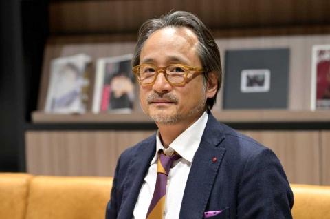 パルコ執行役兼渋谷店店長の柏本高志氏。3年前の閉店時も店長を務めていた