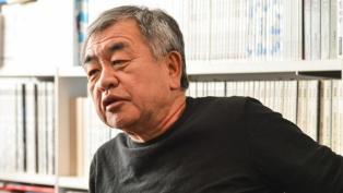 国立競技場の隈研吾氏 目指したのは「地味な幸せと和の本質」