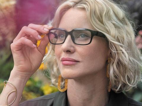 19年9月にアマゾンが発表した「Echo Frames」はマイクとスピーカーを搭載し、ハンズフリーでAlexaを利用できる眼鏡だ