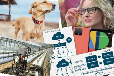 アマゾンがメガネを開発!? 2020年必修キーワード【前編】(画像)