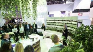 「ドリンクTech」「植物工場キッチン」 食領域のCES最先端