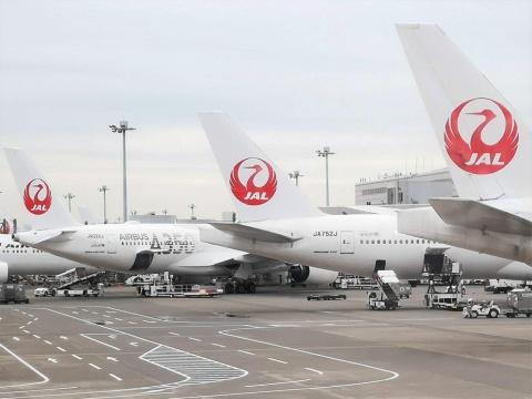 JALは2020年4月からIFRS(国際会計基準)の任意適用を決めた