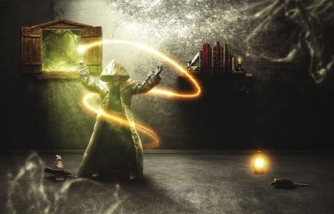 """デザイン思考はビジネス界に広がったが、""""魔法の杖""""ではない(写真/Shutterstock)"""