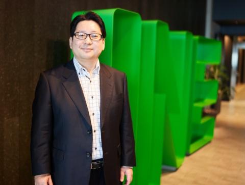 舛田氏は、スーパーアプリの中核となるサービスは「日常的なものでなければならない」と話す