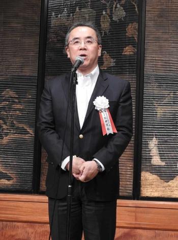 松田洋祐CESA理事
