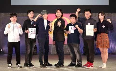日本ゲーム大賞2019「アマチュア部門」はIT・CG・ゲームの専門学校、HAL東京のグループOVERWORKSが制作したPCゲーム「ORBITS」が大賞を受賞