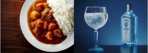 洋酒メーカーのバカルディ ジャパン(東京・渋谷)はジントニックのパーセプションチェンジを図る上で、カレーとの食べ合わせを打ち出した。その理由とは