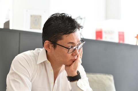 """米田肇氏は、独創的な一皿でゲストの舌をうならせる""""料理界のイノベーター""""。なぜ全国の飲食店のために立ち上がったのか?"""