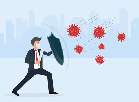 コロナショックに打ち勝つには、あらゆる需要をキャッチし、変化に対応できなければならない(写真提供/Shutterstock)