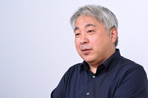 プリファード・ネットワークス執行役員CMOの富永朋信氏