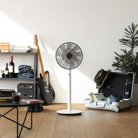 扇風機の2020年モデル「The GreenFan」。価格は3万9600円(税込み)