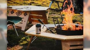 半年待ちでも欲しい 「ヘキサテーブル」が起こしたキャンプ革命