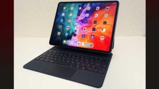 iPad ProにMagic Keyboardは必要なのか?