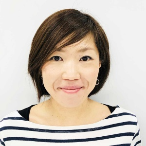 シー・シー・ピー 営業企画部の塩谷草子氏