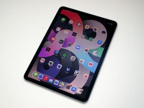 iPadの最新モデル第4世代の「iPad Air」