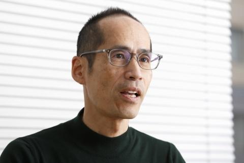 オンサイト計画設計事務所代表の長谷川浩己氏